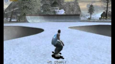 Tony Hawk's Pro Skater 3 - PC Quick Canada Walkthrough Tutorial