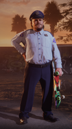 Officer Dick