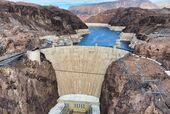 Real-downhill-jam-hoover-dam