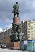Real-moscow-lenin-monument