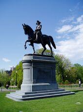 THUG2 Boston Real Washington