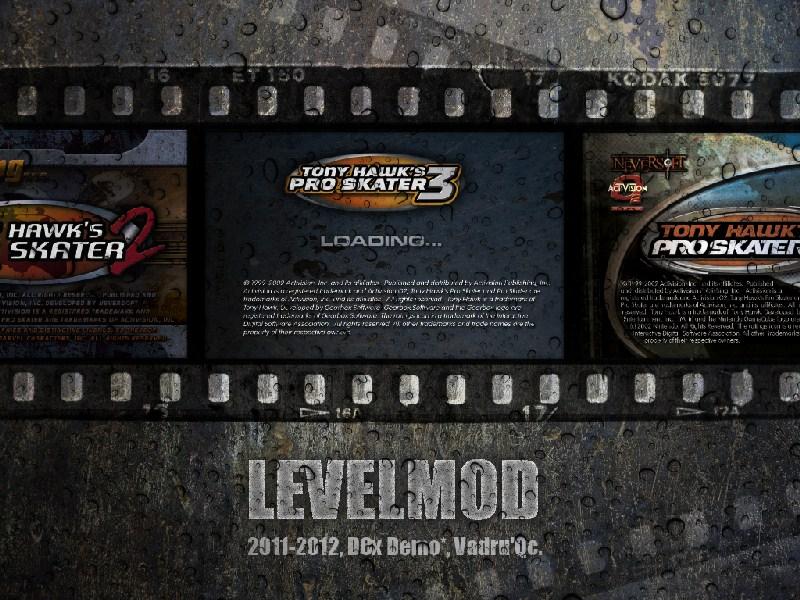 LevelMod