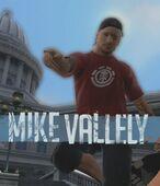 Mike-V P8