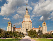 Real-moscow-university