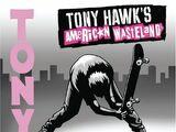 Tony Hawk's American Wasteland (soundtrack)