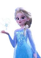 Queen Elsa of Arendelle RBTI HD