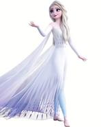 Frozen II Elsa regular