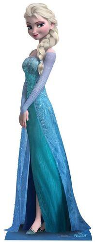 Frozen/Queen