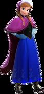 Princess Anna KH III