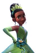 Princess Tiana of Maldonia RBTI HD