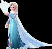 Queen Elsa KH III