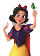 Princess Snow White RBTI HD