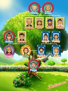 Napoli Family Tree
