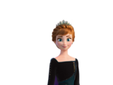Queen Anna of Arendelle