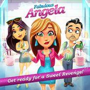Angela Sweet Revenge