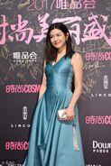 Michelle chen model