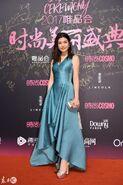 Michelle Chen Model 2