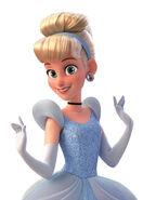 Princess Cinderella RBTI HD