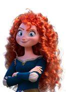 Princess Merida of DunBroch RBTI