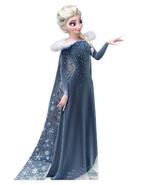 Queen Elsa Olaf's Frozen Adventure