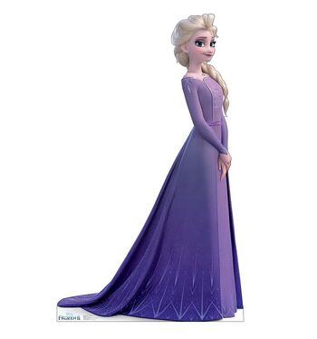 Frozen II/Queen