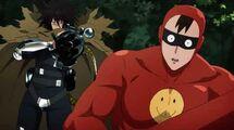 One Punch Man Episode 23 - Toonami Promo