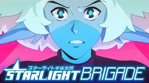 TWRP - Starlight Brigade (feat. Dan Avidan) Official video