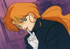 Zoisite (Sailor Moon)
