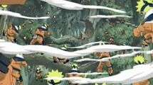 Naruto Toonami Marathon (April 2007)