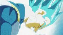 Dragon Ball Super Episode 123 - Toonami Promo