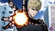 One Punch Man Episode 18 - Toonami Promo
