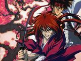 Rurouni Kenshin/Episodes