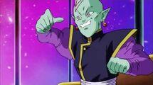 Dragon Ball Super Episode 80 - Toonami Promo
