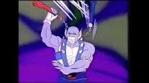 ThunderCats - Toonami Promo (1998)