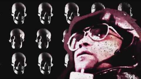L'Orange & Kool Keith - The Green Ray