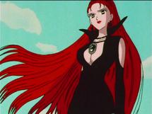 Kaorinite (Sailor Moon)