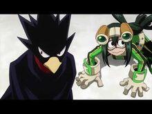 Toonami - My Hero Academia- Episode 35 Promo (HD 1080p)