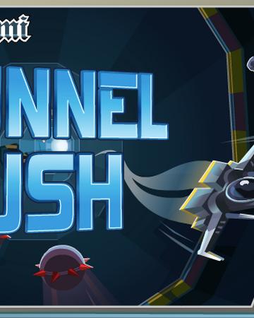 Tunnel Rush Toonami Wiki Fandom