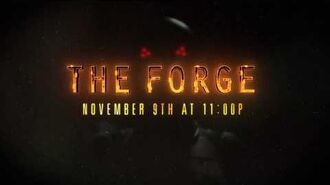 The Forge - Toonami Promo (10-26-19)