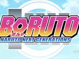 Boruto: Naruto Next Generations/Episodes