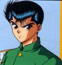 GIL yusuke