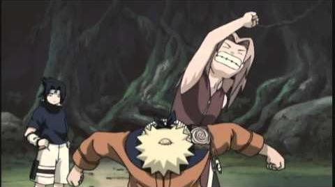 Naruto AS Toonami Intro 2