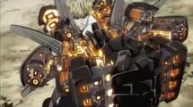 One Punch Man Episode 5 - Toonami Promo