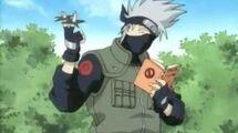 Naruto Episode 4 - Toonami Promo