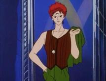 Rubeus (Sailor Moon)