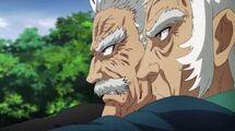 One Punch Man Episode 24 - Toonami Promo