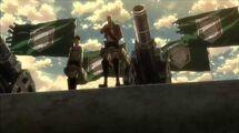 Attack on Titan Toonami Intro 6