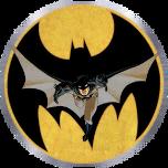 Batman Year One Ring