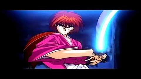 Toonami - Rurouni Kenshin Short Promo (1080p HD)