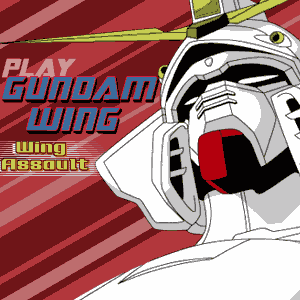 Gundam Wing: Wing Assault